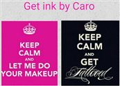 Get ink by Caro in Almelo