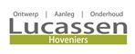 Lucassen Hoveniers logo