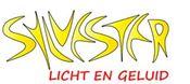 Sylvester licht en Geluid logo